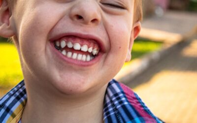 Laughter: the exercise for your Brain