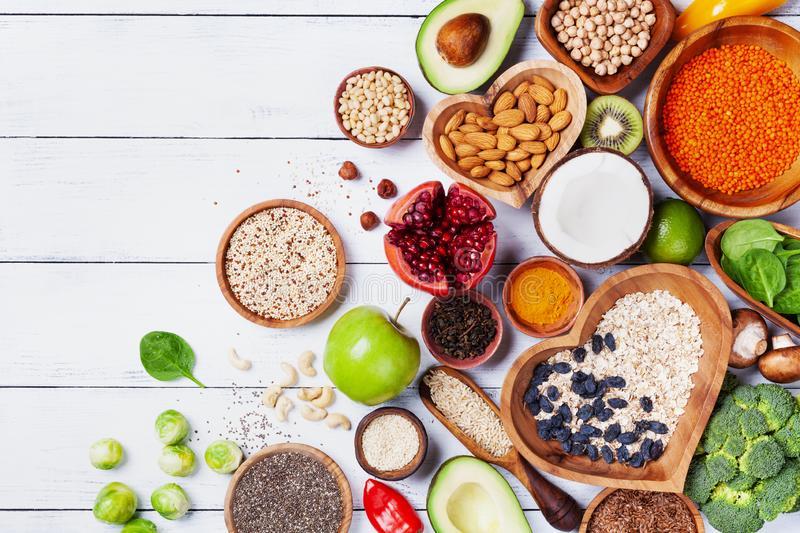 Brain Healthy Food